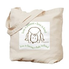 Funny Cloth diapers Tote Bag