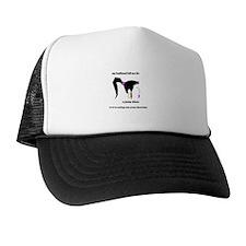 Tara Valentino Trucker Hat
