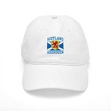 Aberdeen Scotland Baseball Cap