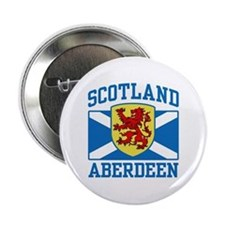 "Aberdeen Scotland 2.25"" Button"