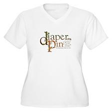 Cute Reusable diapers T-Shirt