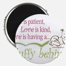 """Funny Cloth diaper 2.25"""" Magnet (10 pack)"""