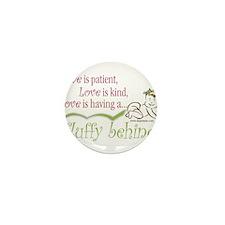 Cute Cloth diaper Mini Button (100 pack)