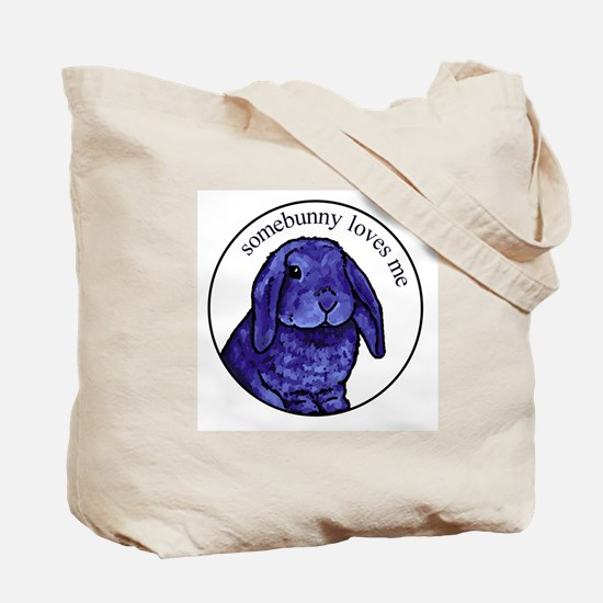 Siamese Fighter (Beta Fish) Tote Bag