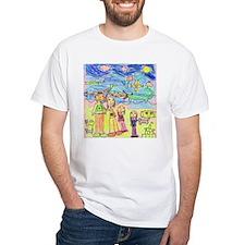 Tiana's Shirt