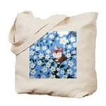 You With Me Tote Bag