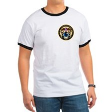 NOAA Officer Corps<BR>T-Shirt 4