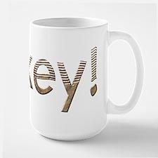 """""""Crikey"""" Large Mug"""