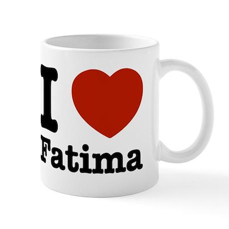 I love Fatima - Free Ecards