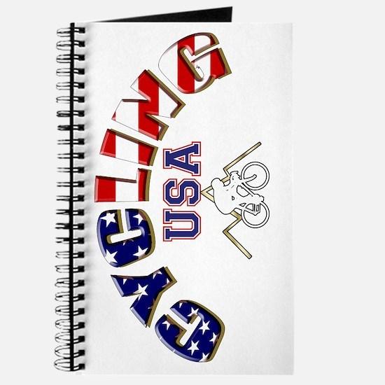 USA Cycling Journal