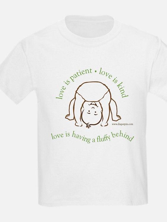 Cute Cloth diaper T-Shirt