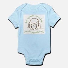 Unique Cloth diapers Infant Bodysuit