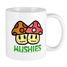 Mushies Mug