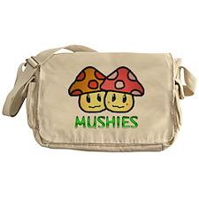 Mushies Messenger Bag