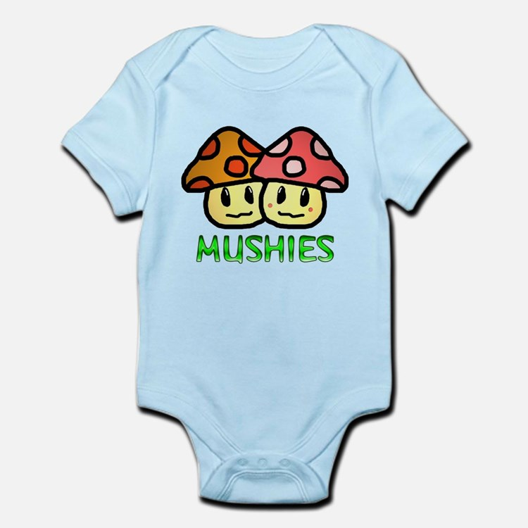 Super Mario Baby Clothes & Gifts