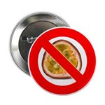 "2.25"" Button: Stop Passion Fruit Allergies"