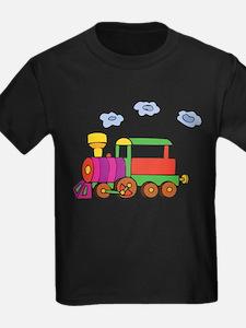 Cute Thomas train T