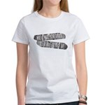 Remove the Duct Tape Women's T-Shirt