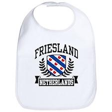 Friesland Netherlands Bib