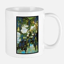 Wistaria by Tiffany Mug