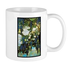 Wistaria by Tiffany Small Small Mug