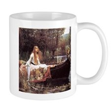 Lady of Shalott Mug