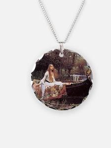 Lady of Shalott Necklace