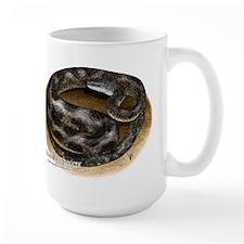 Texas Rat Snake Mug