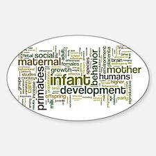Building Babies Decal