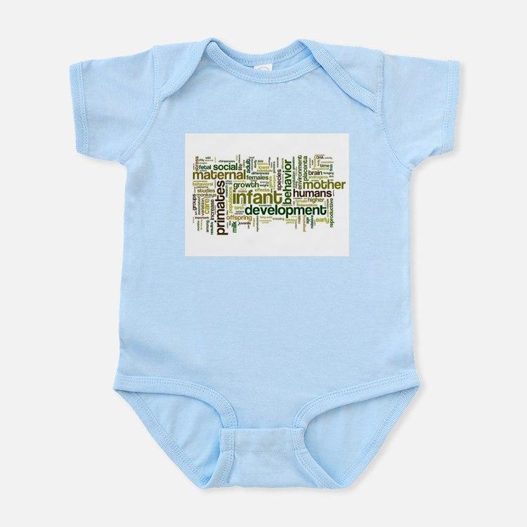Building Babies Infant Bodysuit