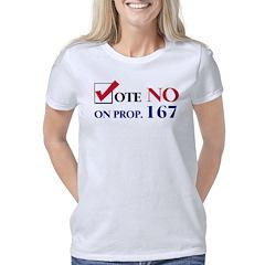 Too Stupid To Science? Junior Jersey T-shirt (dark