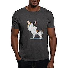 Japanese Bobtail Caricature T-Shirt