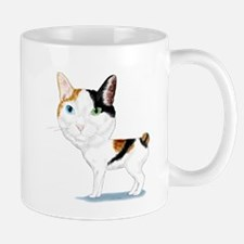 Japanese Bobtail Caricature Mug