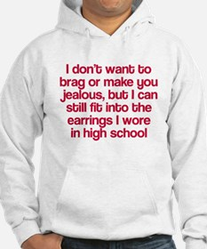 I don't mean to brag but Hoodie