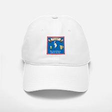 Old Goat's Club Baseball Baseball Cap