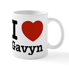 I love Gavyn Mug