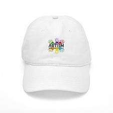 Autism Baseball Cap