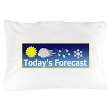 Mixed Forecast Pillow Case