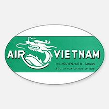 Air Vietnam Decal