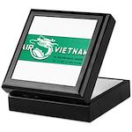 Air Vietnam Keepsake Box
