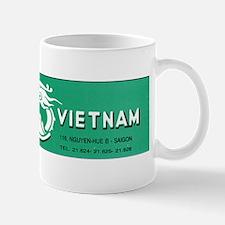 Air Vietnam Mug
