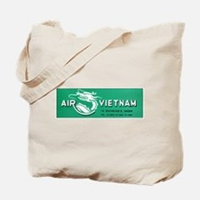 Air Vietnam Tote Bag