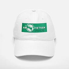Air Vietnam Baseball Baseball Cap