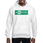 Air Vietnam Hooded Sweatshirt