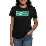 Air Vietnam Women's Dark T-Shirt