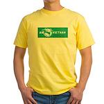 Air Vietnam Yellow T-Shirt