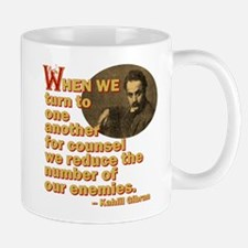 Turn To One Another Mug