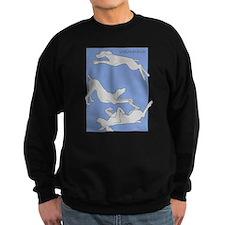 Cute Weimaraner Sweatshirt