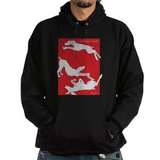Unique Ghost Hoodie