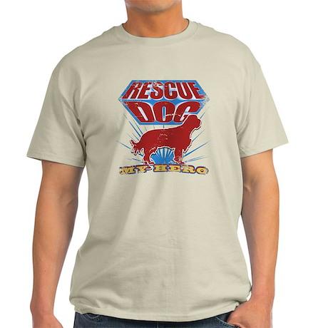 My Hero Dog #7 Light T-Shirt